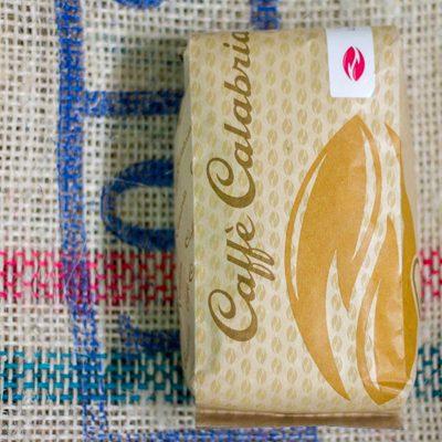 Guatemala coffee from Caffè Calabria