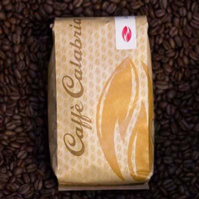 Sumatra coffee from Caffè Calabria