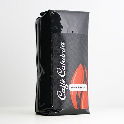 O-Coffee O-Mad Russian