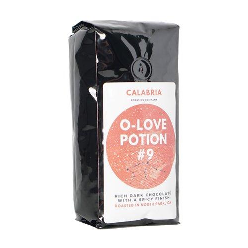 O-Coffee O-Love Potion #9